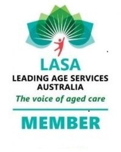 LASA Member